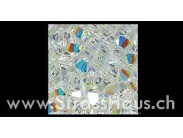 5328 Crystal AB (001 AB)