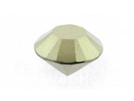 1088 Crystal Metallic Light Gold F (001 MLGLD)