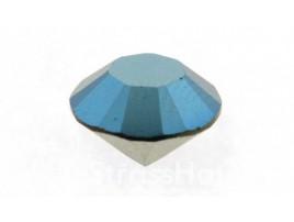 1088 Crystal Metallic Blue F (001 METBL)