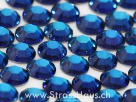 2058 / 2088 Crystal Bermuda Blue F (001)(BB)(ohne Kleber)*