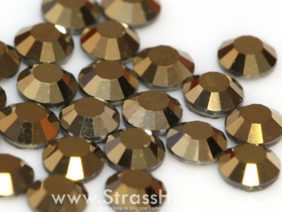 2012 Crystal Dorado SS16 Hot-Fix