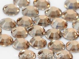 2038 / 2078 Crystal Golden Shadow A (001 GSHA)(Hot-Fix)