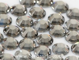 2038 / 2078 Crystal Silver Shade A (SSHA)(Hot-Fix)