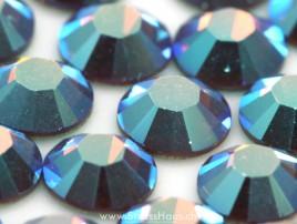 2058 / 2088 Cyclamen Opal AB F (398)(AB)(ohne Kleber)