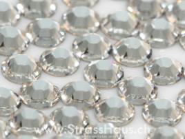 Fingernagel-Strassstein Crystal F (001)