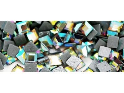 2400 Crystal AB (001 AB) Hot-Fix