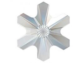 2826 Crystal Schneeflocke F