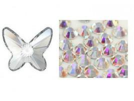 2854 Crystal AB F (001 AB)
