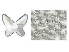 2854 Crystal F (001)
