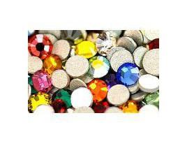 Starterbox 2 / Kristallelemente Hot-Fix (mit Kleber)