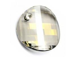 6621 Crystal Silver Shade