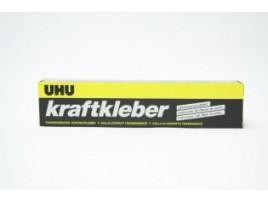 UHU Kraftkleber transparent, glasfaserverstärkt