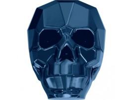 5750 Perle Crystal Metallic blue 2x
