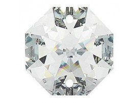 8116 Crystal B Octagon